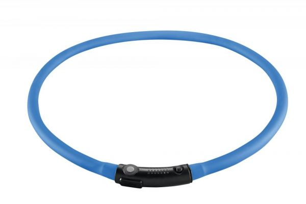 HUNTER LED Silikon Leuchtschlauch Yukon Blau