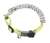 SPRENGER Halskette mit Nylon lime