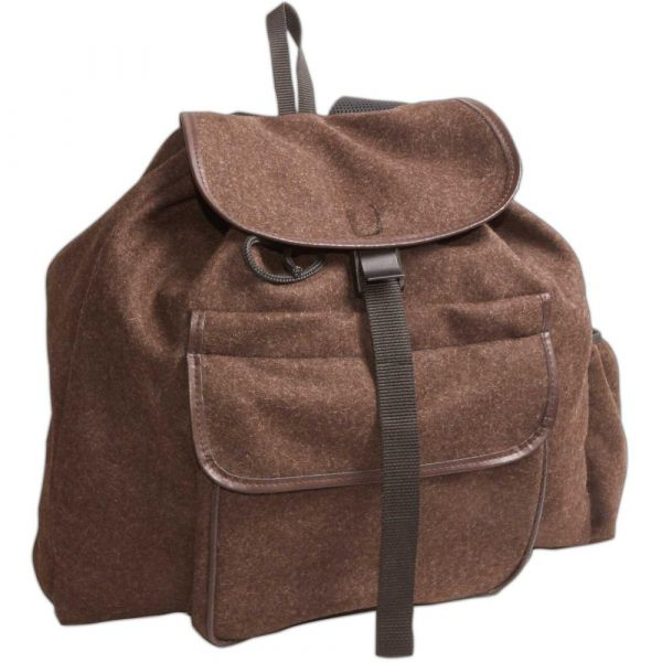"Carry Way Loden Braun ""MAXI"""