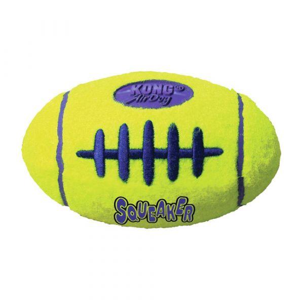 KONG Hundespielzeug AirDog Football