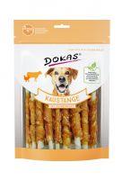 DOKAS Kaustange mit Hühnerbrust 200g