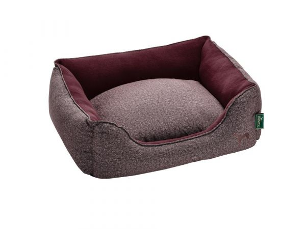 HUNTER Hundesofa Boston Cozy Rot
