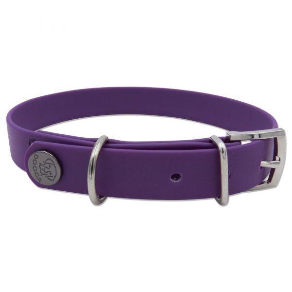DOOGA betaCare Halsband Violett