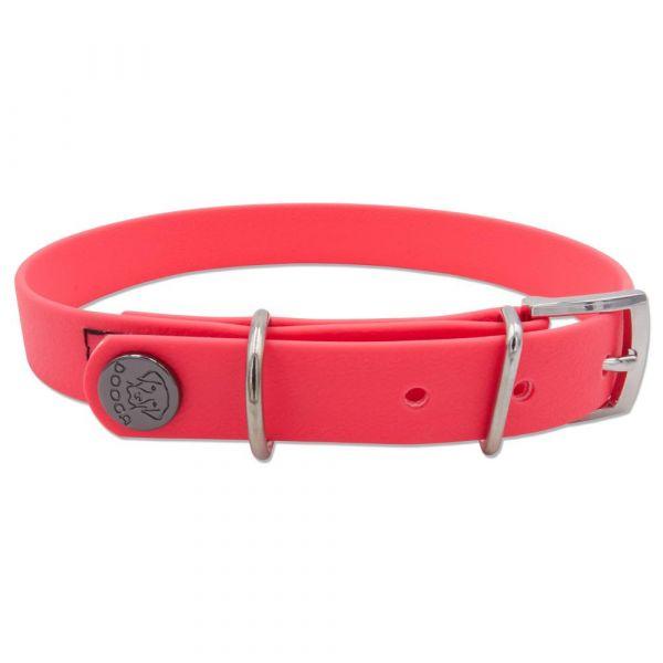 DOOGA betaCare Halsband Pink