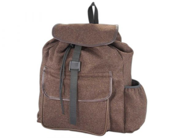 "CarryWay Loden Braun ""MIDI"""