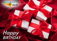 Geschenkgutschein Geburtstag 1