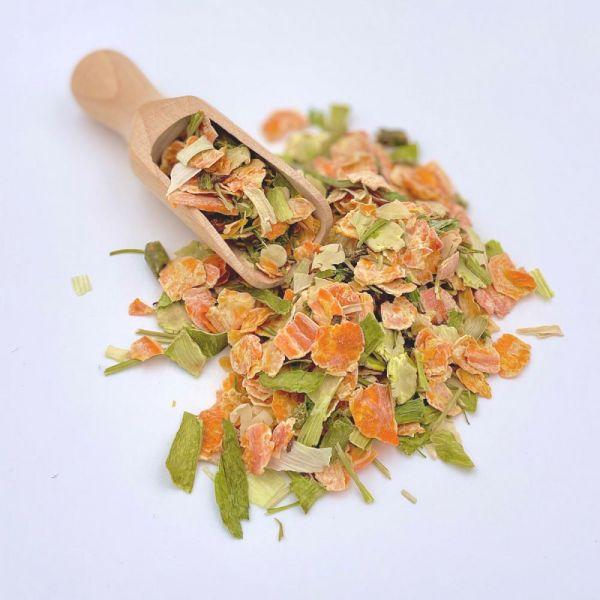 Gemüse-Mix Flocken