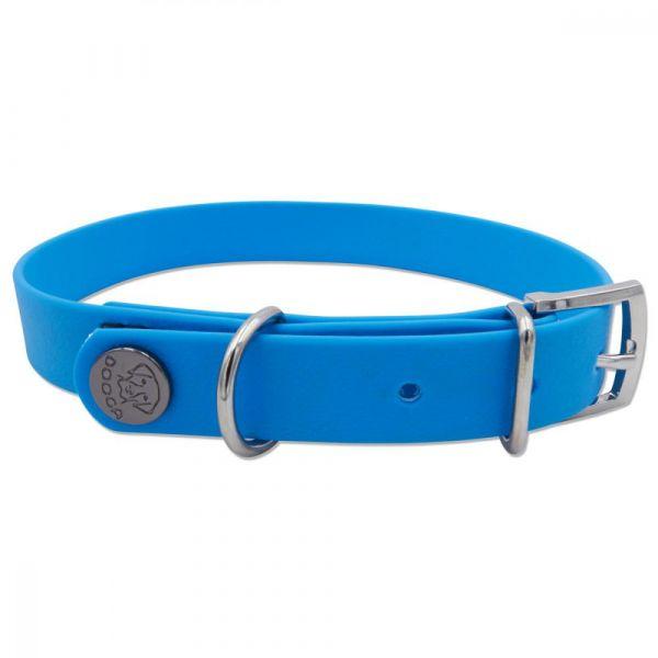 DOOGA betaCare Halsband Hellblau