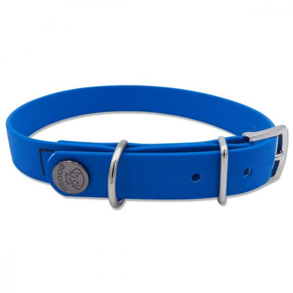 DOOGA betaCare Halsband Blau
